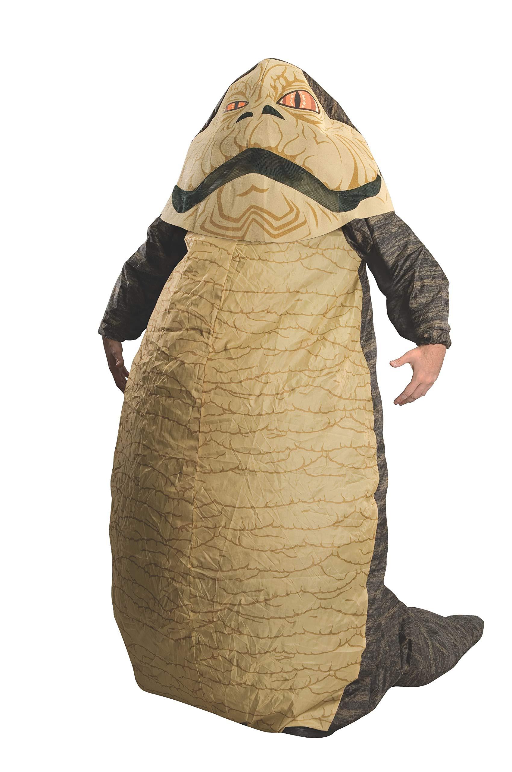 Costume da principessa Leila Donna Deluxe Con Licenza Star Wars Costume Festa Vestito