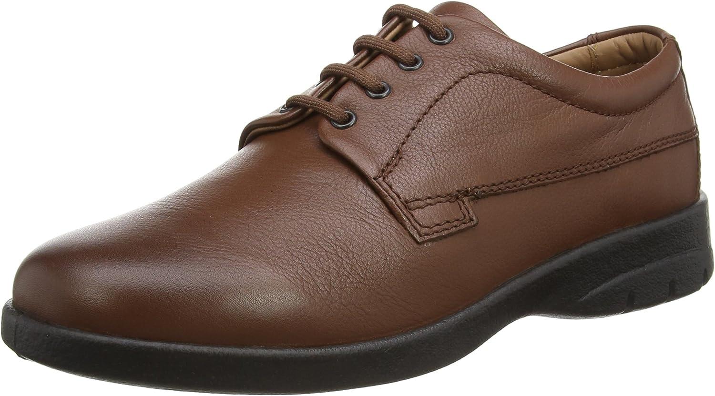 PADDERS Lunar 636N Tan shoes