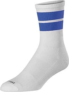 TCK Motion 2 Stripe Crew Socks