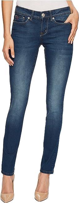 Kate Skinny Jeans in Tint