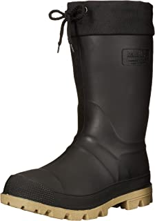 Kamik Workday2 Pull-On Winter Boot (Big Kid)