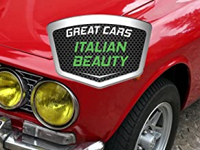 Great Cars: Italian Beauty