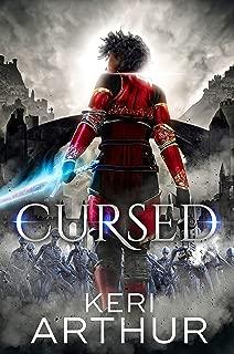 Cursed (Kingdoms of Earth & Air Book 2)