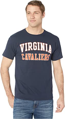 Virginia Cavaliers Jersey Tee