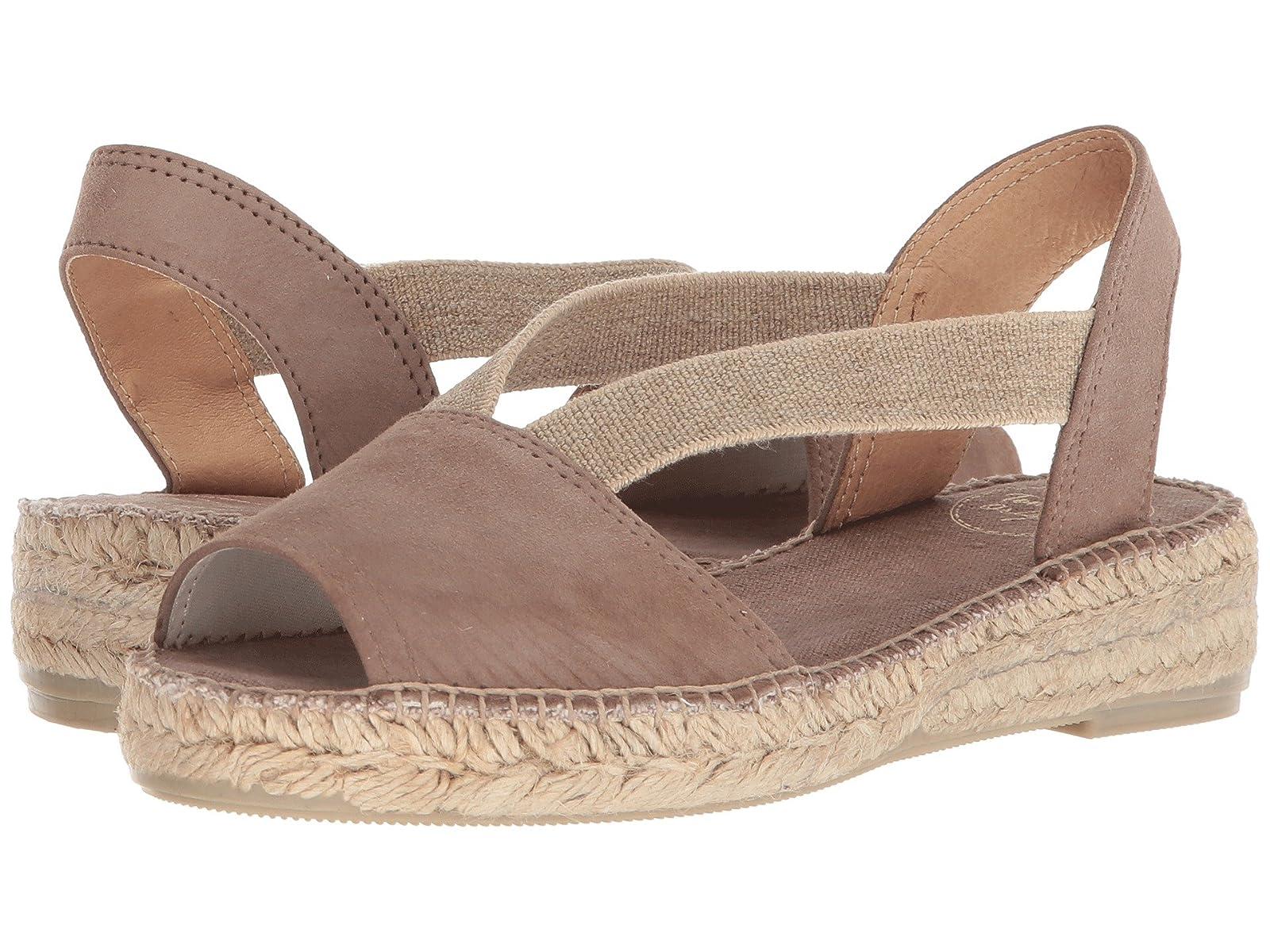 Toni Pons EllaAtmospheric grades have affordable shoes