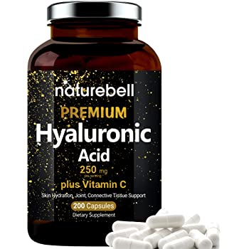 hyaluronic acid tabletter