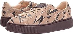 PUMA - Puma x Naturel Platform Cheetah Sneaker