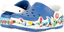 Crocs Kids - CrocsLights Holiday Clog (Toddler/Little Kid)
