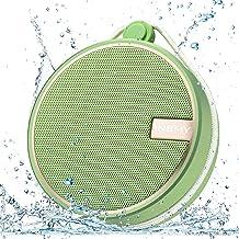 INSMY Portable IPX7 Waterproof Bluetooth Speaker, Wireless Outdoor Speaker Shower..