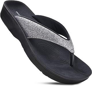 Vionic Tide Ii Flip Flops