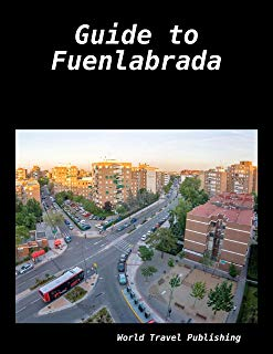 Guide to Fuenlabrada