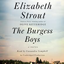 Best the burgess boys audiobook Reviews