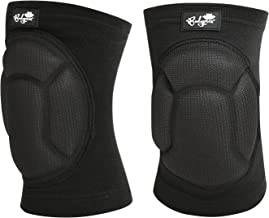 Bodyprox Protective Knee Pads, Thick Sponge Anti-Slip, Collision Avoidance Knee Sleeve