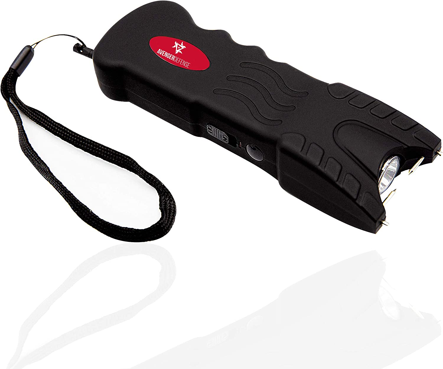 Avenger Defense ADS-80B – Stun Gun Disab with Limited price sale Women for Safety Ranking TOP9