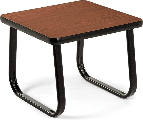 OFM TABLE2020MHGY 端桌 20 乘 20 英寸桃花心木