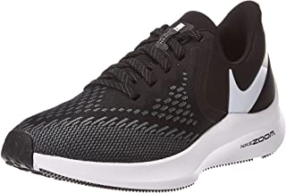 Nike Womens  Wmns  Zoom Winflo 6 Running Shoe