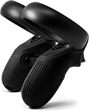 Evolution Controller Skins for Oculus Touch v2 by Asterion - Premium Gel Shell Silicone Grip Protection Covers with Ultra ...