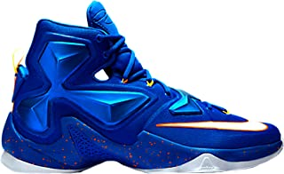 Best lebron 13 blue Reviews