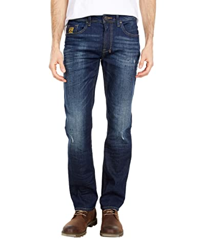 Buffalo David Bitton Six-X Jeans in Indigo (Indigo) Men