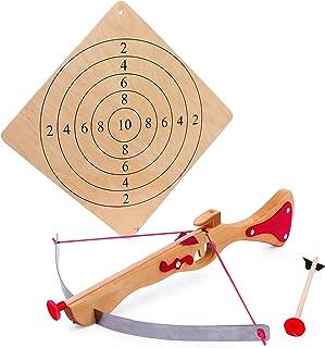 Small Foot Company 5035 - Ballesta, diana y flechas de