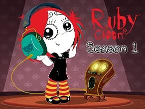 Ruby Gloom Season 1
