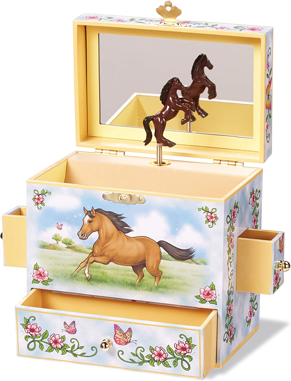 edición limitada Enchantmints Wild and and and Free Music Box by Enchantmints  venderse como panqueques