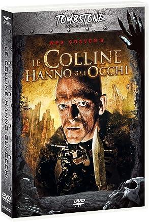 le colline hanno gli occhi (tombstone collection) - 1977 DVD Italian Import