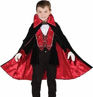 Forum Novelties Victorian Vampire Child's Costume, Medium