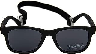 Babyfarer Baby Infant Sunglasses Safe, Soft, and Adjustable 0-24 Months