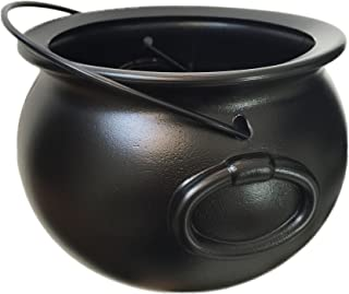 Best black plastic cauldron Reviews