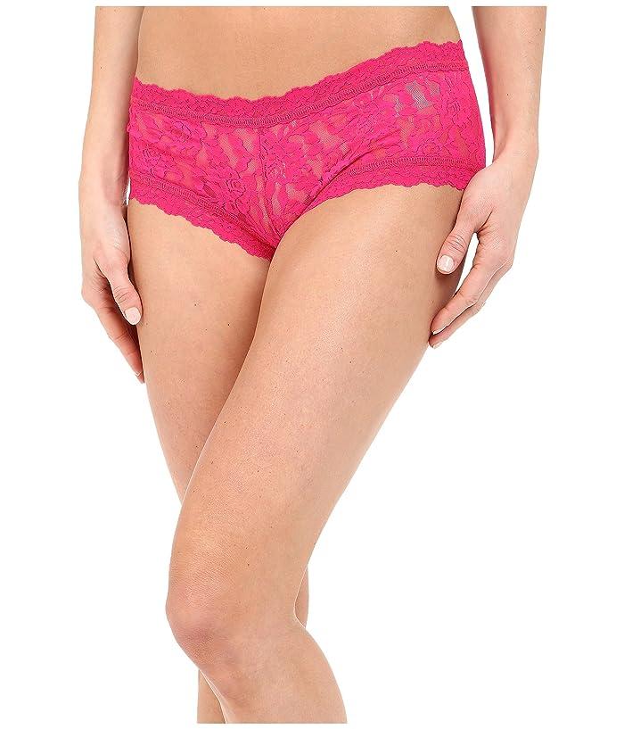 Hanky Panky Signature Lace Boyshort (Allure) Women's Underwear