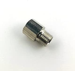 Metric Adapter/Oil Pressure 1/8