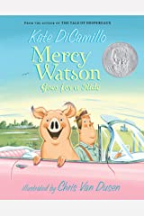 Mercy Watson Goes for a Ride Kindle Edition