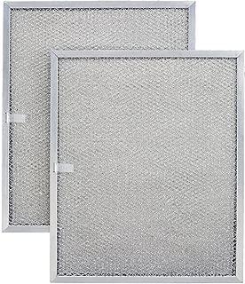 AF Compatible Broan Model BPS1FA36 Range Hood Filter - 11-3/4