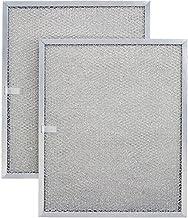 """AF Compatible Broan Model BPS1FA36 Range Hood Filter - 11-3/4"""" X 17-1/4"""" X 3/8"""""""