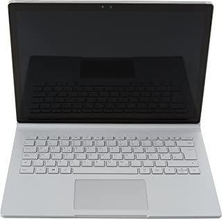 Microsoft CS5–0001034,29cm (13,5pulgadas) Surface portatil (6. Generación, 8GB de RAM, Intel HD + NVIDIA GeForce, wi...
