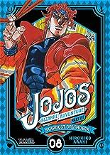 Jojo' s Bizarre Adventure Parte 3: Stardust Crusades 8: 15