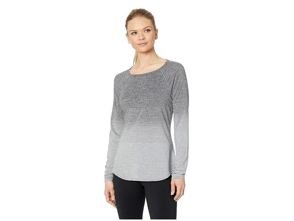 Marmot Cabrillo Long Sleeve Top (White) Women