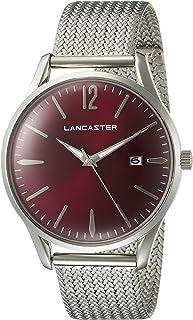 [ランカスターパリ]Lancaster Paris 腕時計 MLP001B/SS/BD MLP001B/SS/BD メンズ 【正規輸入品】