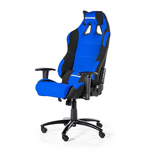Romatlink Ergonomic Series Gaming Office Racing Executive Chair-Black/Blue, Black-30