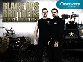 Black Ops Brothers Season 2