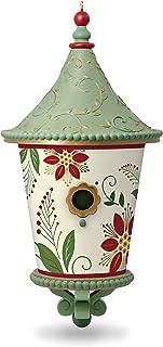 Best birdhouse christmas tree decorations Reviews