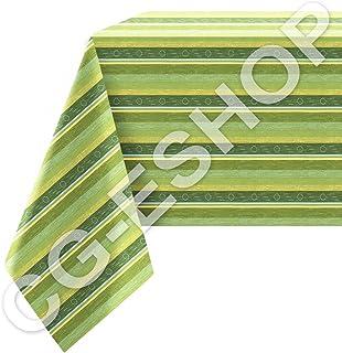 Confezioni Giuliana TOVAGLIA Cotone TIRANO Rosso 140x140//180//240//300//360 90x90 Runner 40x150