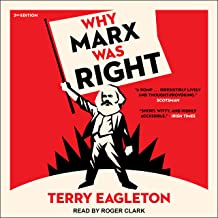 Best why marx was right book Reviews