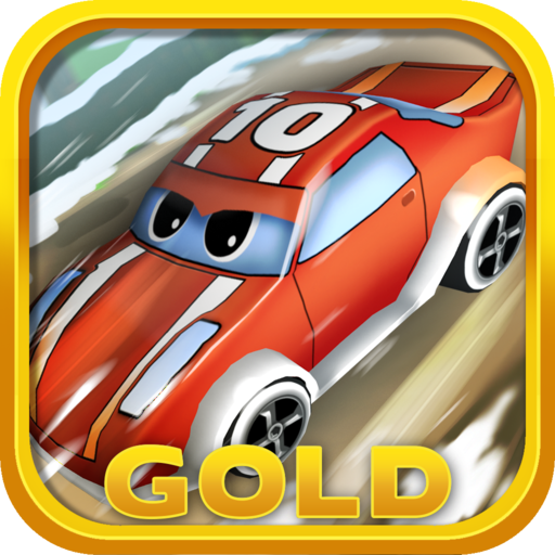 Cars on the Move: The Kid Game Gol