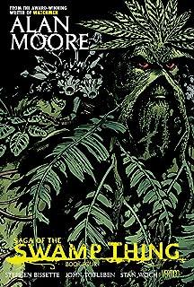 Saga of the Swamp Thing Book Four (Vertigo)