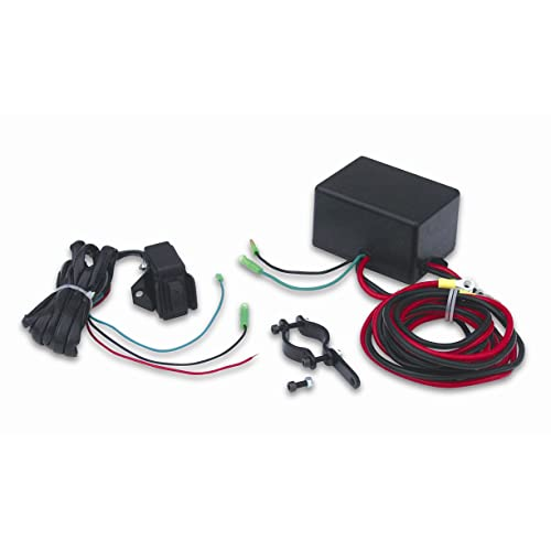 superwinch 2320200 kit - atv switch upgrade kit for lt2000 - includes  handlebar mountable switch,