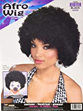 Unisex Afro Wig/ Assorted Color Clown Wigs