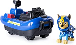 Paw Patrol – Chase's Transforming Sea Patrol Vehicle