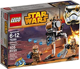 Best geonosis troopers lego star wars Reviews